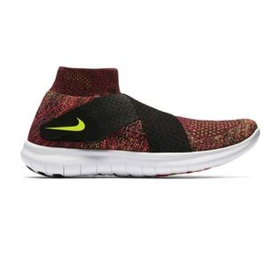 Nike Flyknit Run Natural Women's